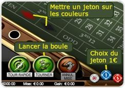 Methode de calcul pour gagner a la roulette free games slot machine new